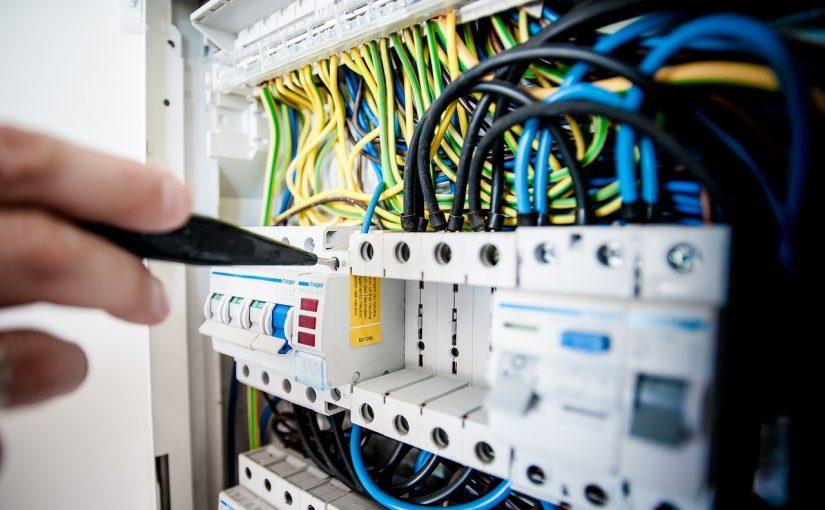 Tableau électrique : protection des circuits et prévention des risques électriques