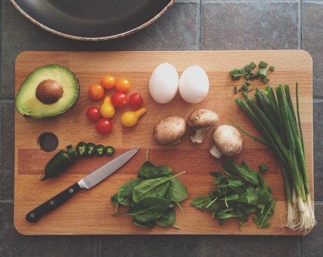 5 recettes en 5 minutes pour des repas solos