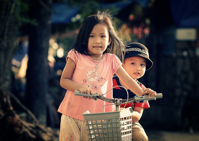 Comment bien choisir le vélo de votre enfant ?