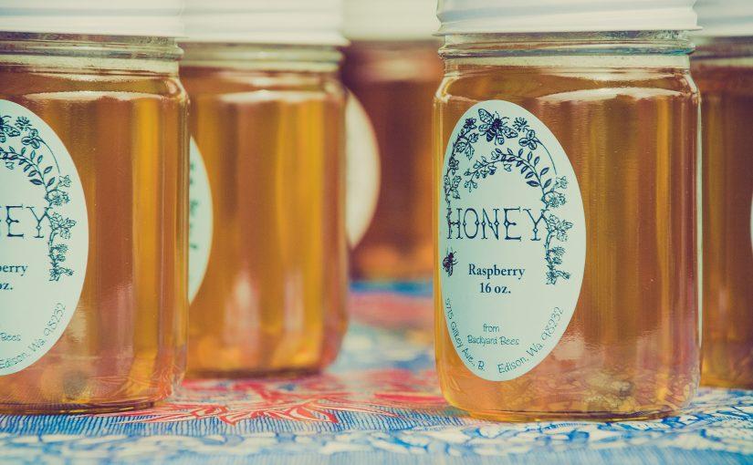 Les différentes sortes de miel