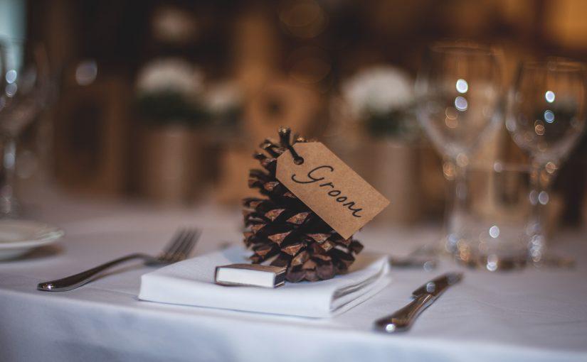 Comment faire une décoration de mariage sur mesure ?