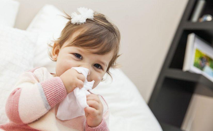 Prévention du rhume